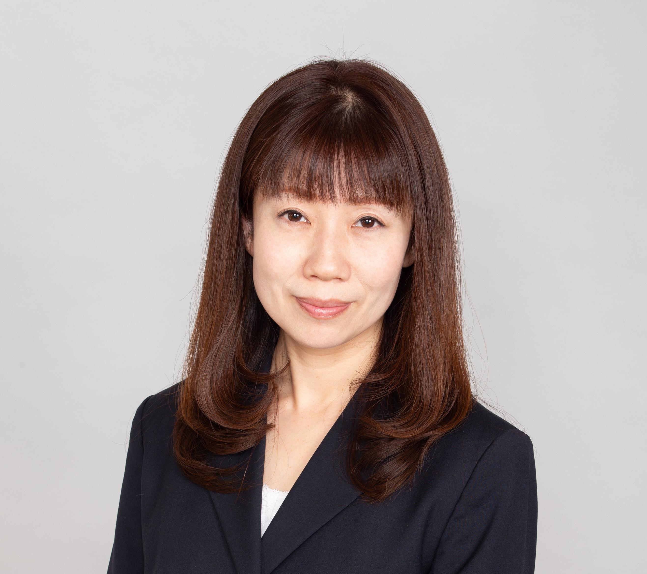 行政書士 宮島陽子