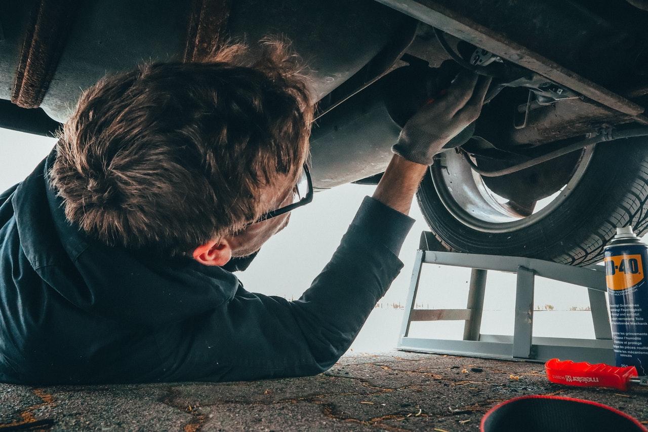 特定技能「自動車整備業」における外国人雇用について|基礎から学ぶ!
